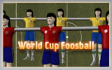 Foosball World Cup